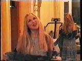 Лариса Черникова и Олег Перцев (Home video) (Олег Перцев)