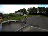 Базовые трюки на подкате BMX, MTB Школа BMX Online #9 Дима Гордей