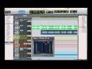 Урок Обработка вокала - автотюн, сведение и мастеринг Квазар Музыка