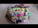 Ju Ju Be BFF сумка - рюкзак для мамы и малыша