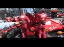 Формула-1 Гран-При Монако 2017 Гонка, лучшие моменты