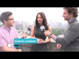 Youtube Video Jennifer Lawrence Mtv interview