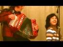 Озорная цыганочка с выходом ❤️Зажигательные пляски под гармонь Accordion gypsy Играй гармонь