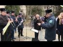 У Тернополі відбулося покладання квітів до пам'ятника Тарасові Шевченкові