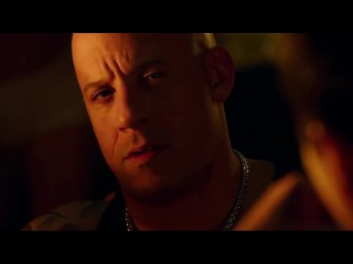 Sweet Vin Diesel