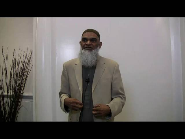 How to invite Christians to Islam? - Dr. Shabir Ally