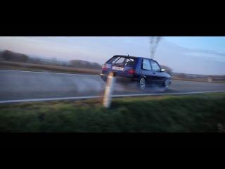 VW Golf MKII - 20V Turbo 2k15 550 HP