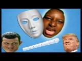 Mask Boii (ft. Various Artists)