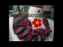 DIY : TIE RECYCLING / Reciclando Corbatas