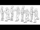Как правильно наносить первый удар в уличной драке, Самооборона, Инструкция по в