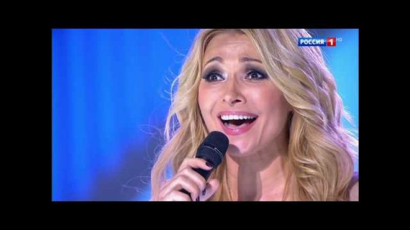 Анжелика Агурбаш - Лучше тебя нет (Шоу В.Юдашкина)
