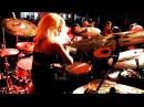 Kiske/Somerville - Rising up - Veronika Lukešová - Musikmesse Frankfurt - Drum Camp 2017