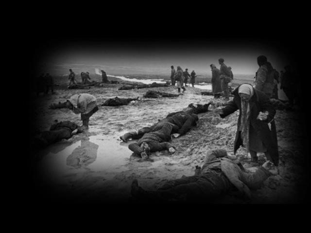 Десант. Керченско- Феодосийская операция 1941-1942 года. Документальный фильм.