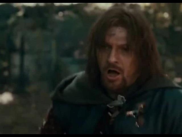 Король Ночи убивает Нэда Старка | Night King kills Ned Stark