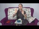 Как рассчитать количество петель для свитера спицами Видеоурок с Александрой Краснобаевой