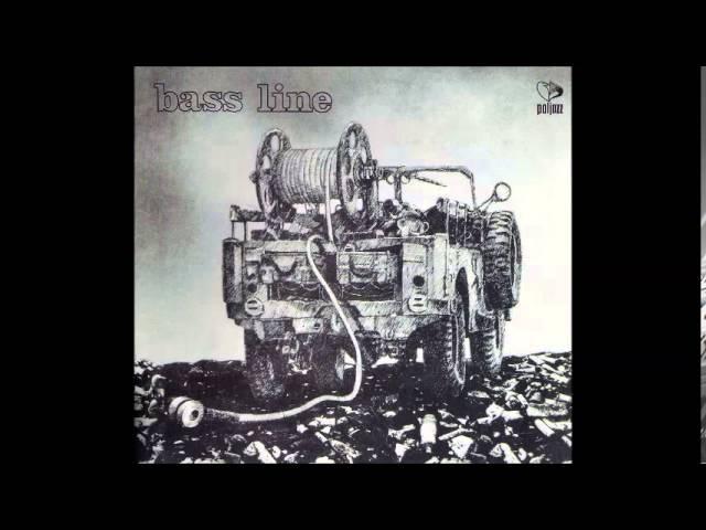Krzysztof Ścierański Bass Line (Poland, 1983) [Full Album]