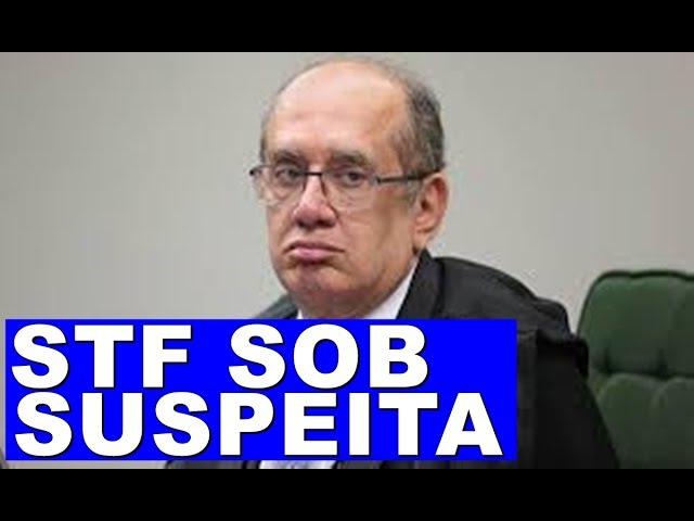 Jornalista Detona Gilmar Mendes por soltar Eike Batista e colocar o STF sobre suspeita!