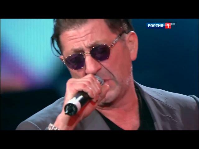 Григорий Лепс — «На заре» 2017 (Юбилей Газманова )