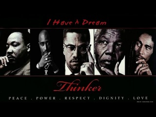 2Pac Martin Luther King Jr. - I Have A Dream (NEW 2017 Political Song Tribute) [HD]