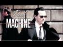 Jim Moriarty ►Bad Machine