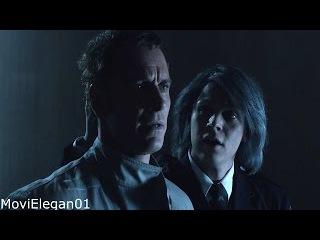 QuickSilver Magneto ''Prison Break'' - X-Men: Days of Future Past-(2014) Movie Clip Blu-ray 1080p