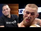 РЕАКЦИЯ БОЙЦОВ UFC НА ПОРАЖЕНИЕ КОНОРА МАКГРЕГОРА !