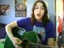 Dragostea Din Tei cover (Numa Numa song)