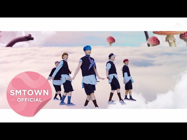 NCT DREAM 엔시티 드림 'We Young' MV