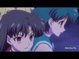 Sailor Moon Crystal - Sailor Senshi vs Cyprine - The holy grail appears! HD