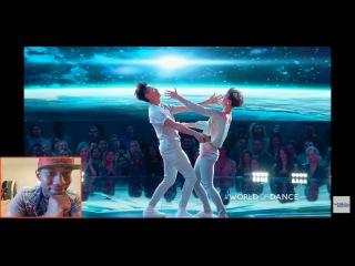 World of Dance 2017 - Keone & Mari: The Duels (Full Performance) Reaction