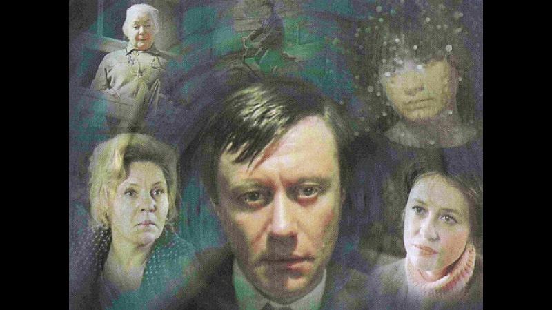 Фантазии Фарятьева 1 серия