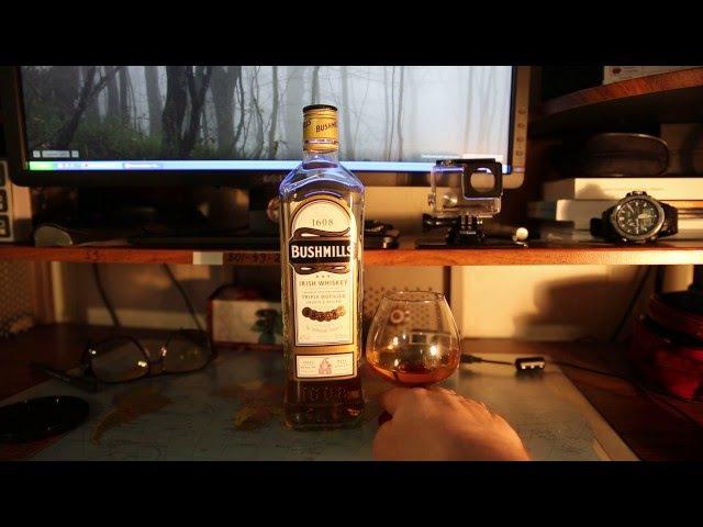 Бушмилс Ориджинал Ирландский виски Bushmills Original