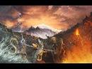 Рагнарек - гибель Богов (Скандинавская мифология) 10