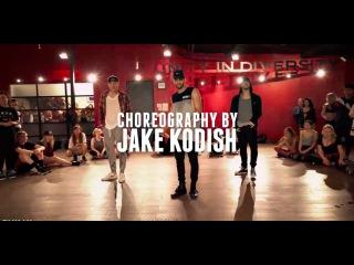 Jake Kodish/ Neiked - Sexual (ft Dyo)