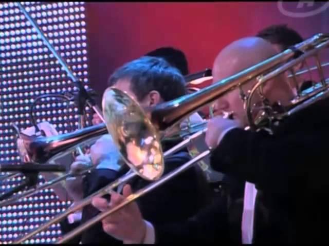 E.Artemiev Three Friends solo S.Milstein (trumpet)