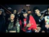 Ms Banks x Paigey Cakey x Karmah Cruz - Gone
