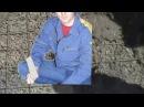 Установка маяков и заливка стяжки на сыпучею поверхность в Ростове-на-Дону
