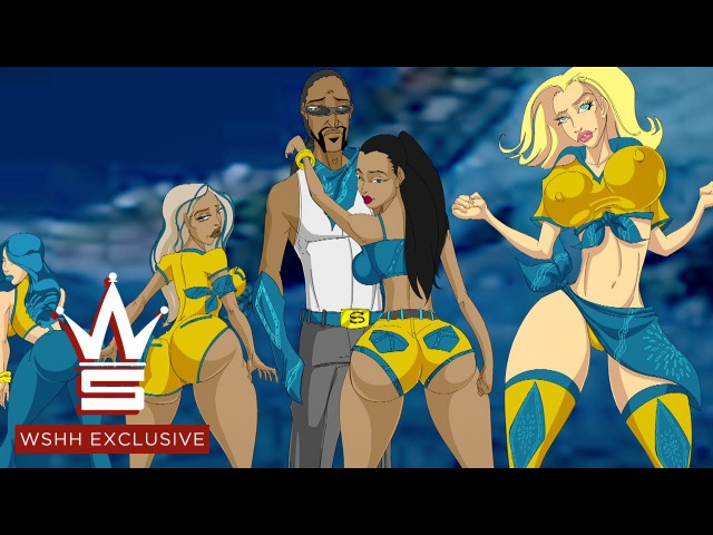 Snoop Dogg Mount Kushmore Ft Redman Method Man B Real WSHH Exclusive Official Music Video
