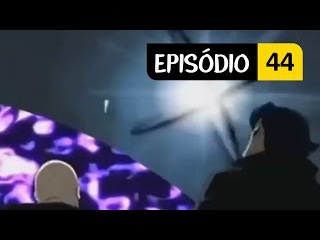 X-Men Evolution ★ Episódio 44 ← Impacto