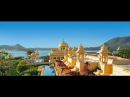 The Oberoi Udaivilas Udaipur Experience Majesty and Grandeur