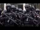 Serbian Special Forces 2017