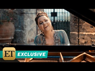 EXCLUSIVE: Evanescence's Amy Lee Debuts Haunting 'Speak To Me' Music Video From 'Voice From the S