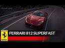 Ferrari 812 Superfast - Official Video