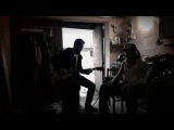 Whiskeyjamband - Personal Jesus (Garage session)