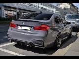 BMW M Power Vol.9 - 1M, M2, M3 E46, E92, F80, M4 Facelift, M5 E39, E60, F10, M6
