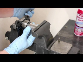 How To Replace a Double Cardan Joint