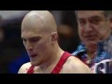 ЧР 2017: вк до 98 кг Евлоев - Головин