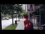 «Флэш»: озвученный трейлер к 3 сезону