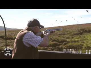 Grouse Shooting with Dave Carrie