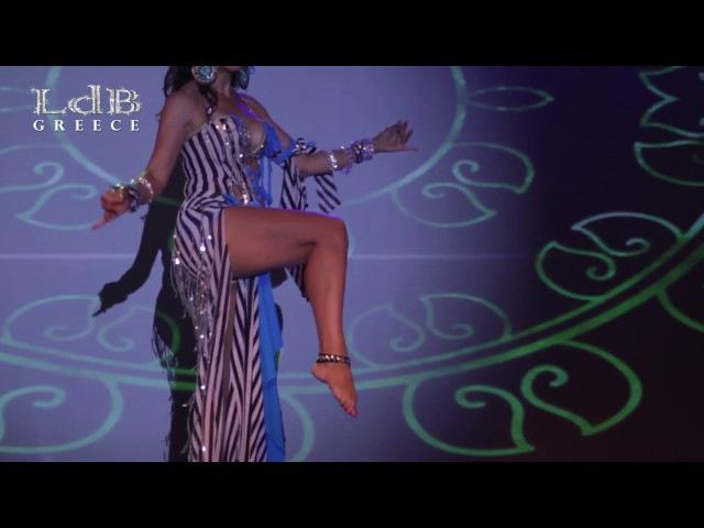 Orit Maftsir Baladi @ LdB Greece International Dance Festival